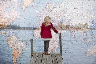 конструктивна географія, предмет дослідження, методи, геопростір, географічний простір