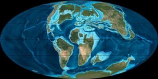 палеогеографія, методи дослідження, фаціальний аналіз, формації, рухи земної кори