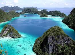 регіон, Південно-Східна Азія, Економіко-географічне положення, Бруней, В'єтнам, Індонезія
