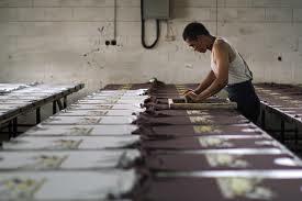 Південно-Східна Азія, загальна характеристика господарства, економічний розвиток