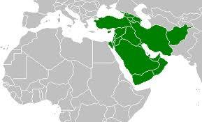 Південно-Західна Азія, Загальні відомості, регіон, Економіко-географічне положення, Азербайджан, Афганістан , Бахрейн