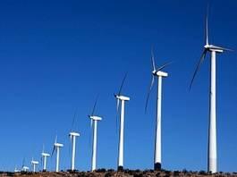 вітер, сонце, ВЕС, СЕС, енергетика, альтернатива