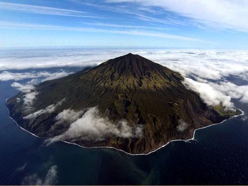безлюдні острови, місцевості, цікавики, географія