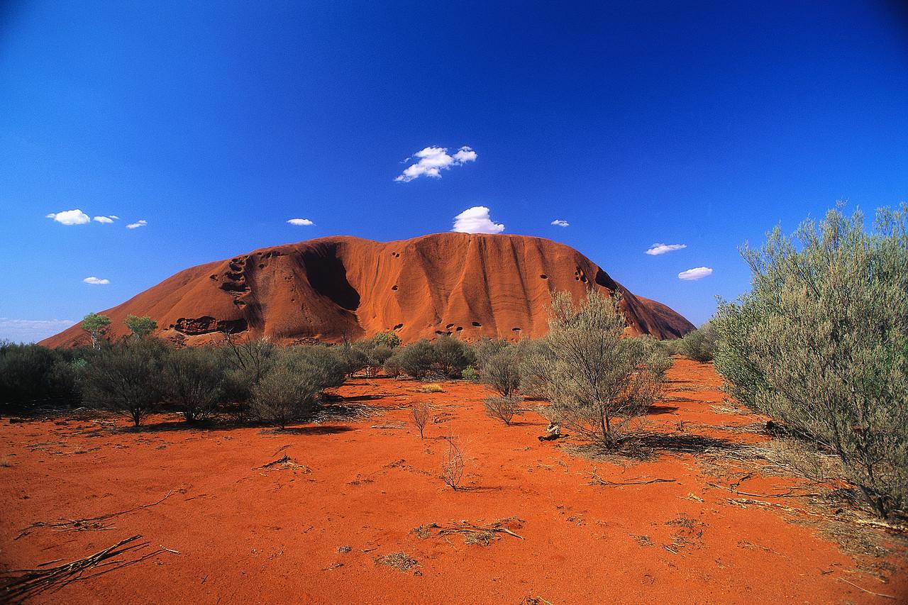 Фото у далекій пустелі 8 фотография