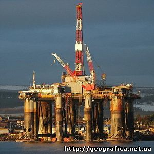 нафта, нафтовидобуток, Shell, море Бофорта, дозвіл, екологія