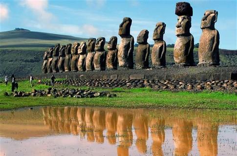 Острів Пасхи