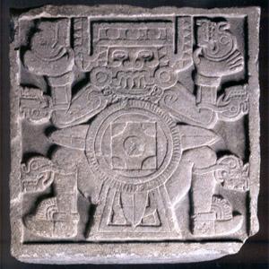 археологічні розкопки, жертвоприношення, ацтеки, Мексика