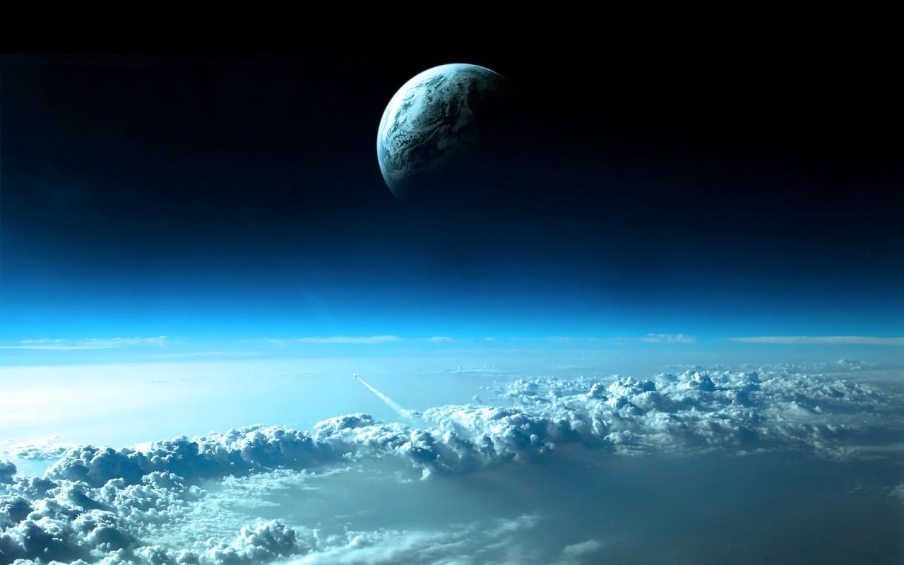 шари атмосфери, деградація, термосфера