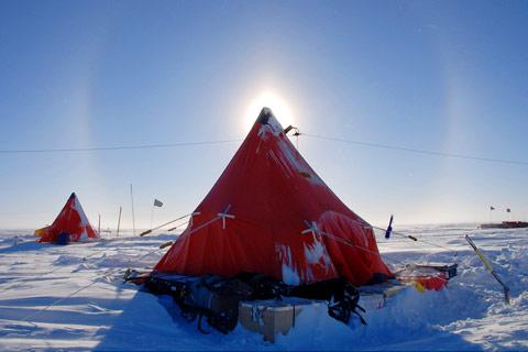 рекорд, температура, південний полюс, метеостанція
