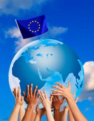 освітня програма, Україна - Європа, Навчаймося разом!
