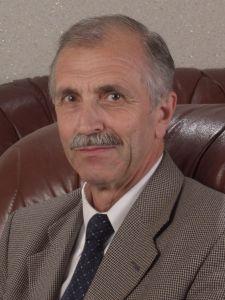 Жовинський, доктор геолого-мінералогічних наук, вчений