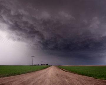 Гідрометцентр, штормове попередження, Україна, погода