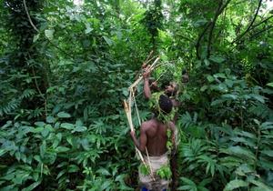 Індонезія, аборигени, невідоме плем'я, довгожителі