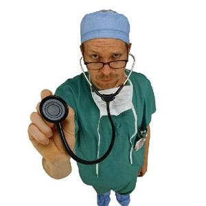 медицина, рівень життя населення, система охорони здоров'я