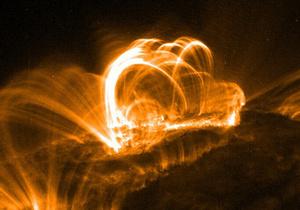 музика сонця, магнітне поле, зірка, астрономи