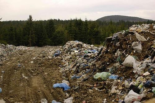 закон, 2013, сміття, українці, відходи, податок