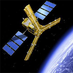 Європейське космічне агентство, супутник SMOS, симпозіум «Жива планета»