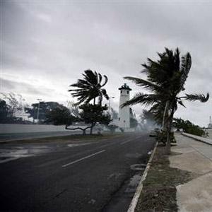 Мексиканська затока, тропічний шторм, Алекс, розлив нафти