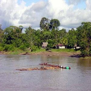Амазонка, протести, Бразилія, плотина, гребля