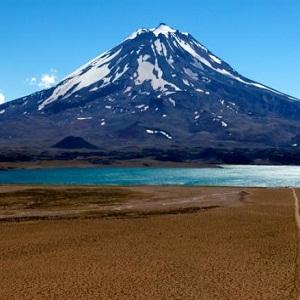 Аргентина, озеро, Діаманте, бактерії, походження життя