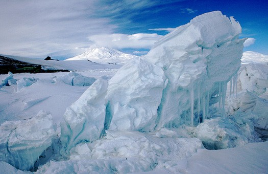 Арктика, археологічна експедиція, Investigator, корабель