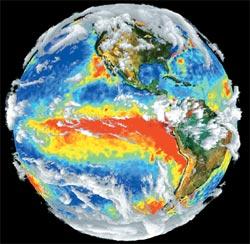 клімат Землі, геологічний час, дослідження вчених, моделювання