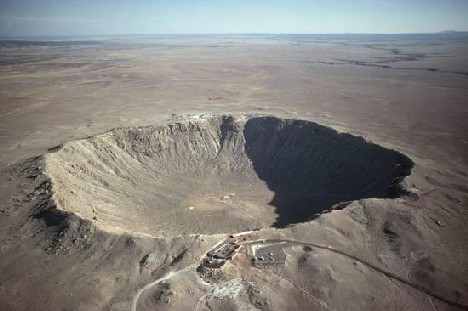 кратер, мексика, україна, вчені