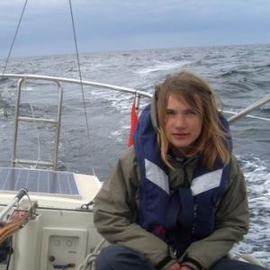 Лаура Деккер, капітан, служба захисту дітей, Нідерланди