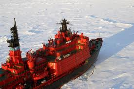 льодохід, море Лаптєвих, рятувальна операція