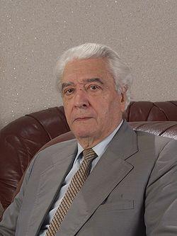 90 років, день народження, Олександр Маринич, географ, геоморфолог