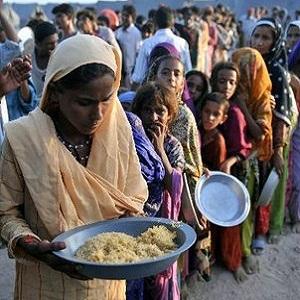 гуманітарна допомога, повінь в Пакистані, UNICEF