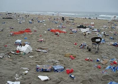 діти, екологи, одеський пляж, акція, Куяльник