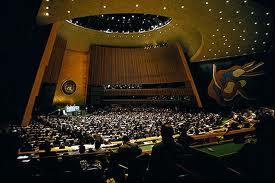 людство, загроза, знищення природи, ООН