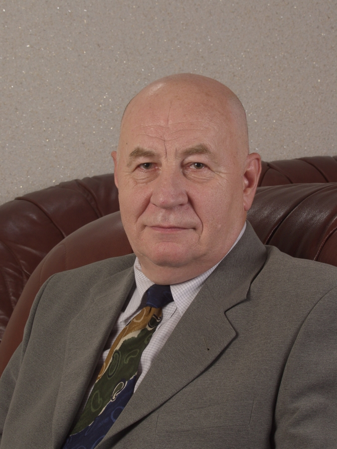 день наргодження, Петро Федосійович Гожик, геолог