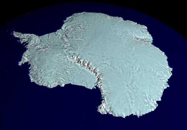 Антарктида, видобуток корисних копалин, Академік Вернадський