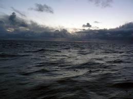 атлантика, заповідна територія, навколишнє середови