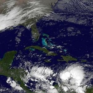 Гаїті, циклон, небезпека, Томас