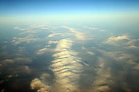 кордон, Європа, Азія, Уральські гори, експедиція, Російське географічне товариство