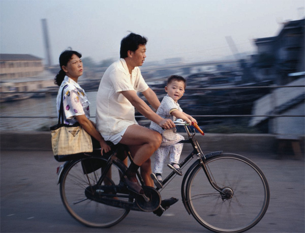 Китай, демографічна політика, народжуваність