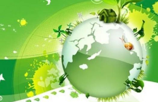 карта, забрудненість, Земля