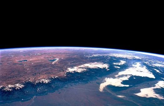 земна кора, поверхня Землі, Північний полюс