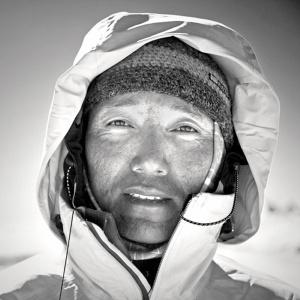 Альпініст, Чхеванг Німа, шерпа, Непал