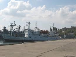 Професор Водяницький, українське науково-дослідне судно