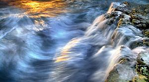 Земля, теорія, вода, Нора де Леу, коледж Лондона