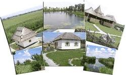 сільський туризм, Угорщина, Закарпаття
