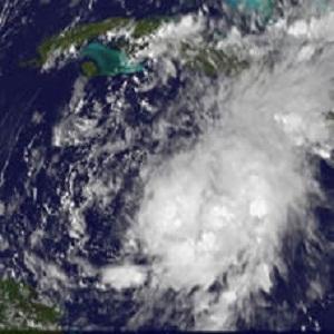 Тропічний шторм, Річард, Беліз