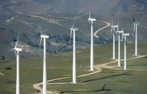 вітер, вітроенергетика, ВЕС, зростання
