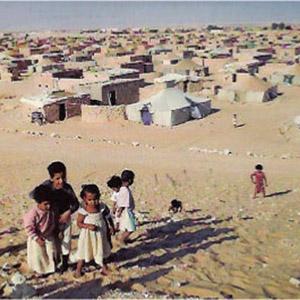 фронт Полісаріо, Західна Сахара, ООН, Марокко, спір