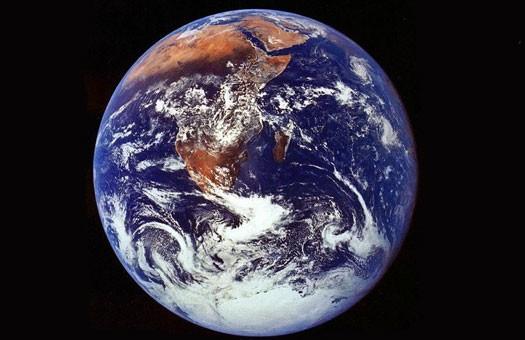 Земля, ресурси , споживання