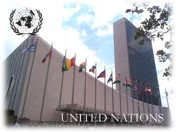 ООН, день, 24 жовтня